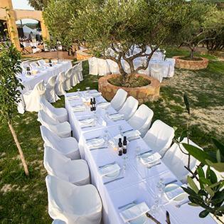 Special Events & Ceremonies